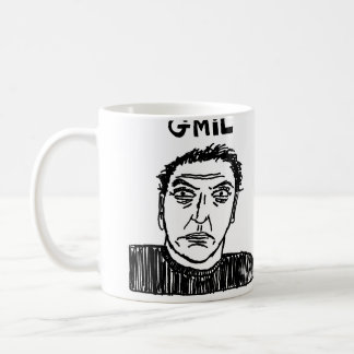 Leftismのマグのすばらしい時 コーヒーマグカップ