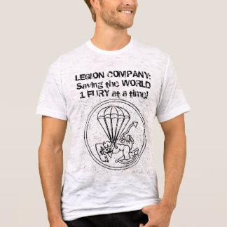 Legion CompanyのTシャツ Tシャツ