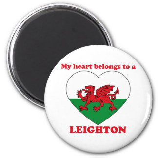 Leighton マグネット