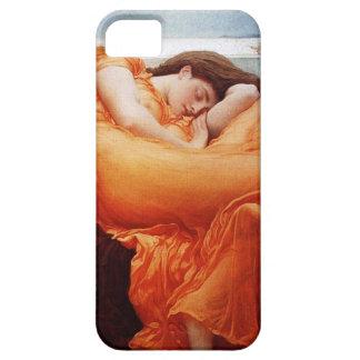 Leighton Flaming 6月Fredrickの主 iPhone 5 Cover