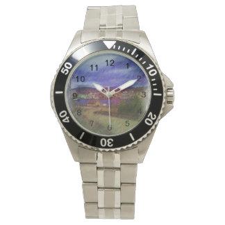 Leirvik都市 腕時計