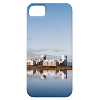 Leith、エジンバラの港 iPhone SE/5/5s ケース