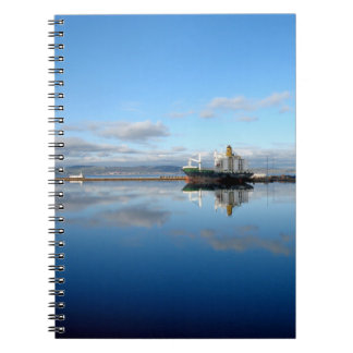 Leith ノートブック