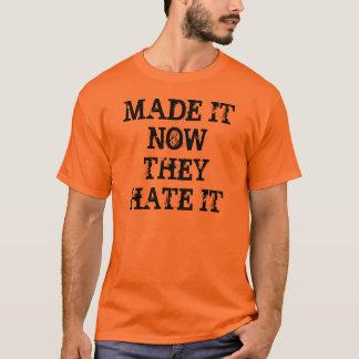 LELEの別名悪い悪い状態 Tシャツ