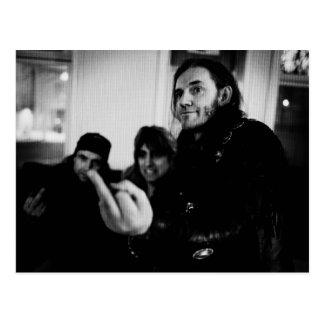 Lemmy ポストカード