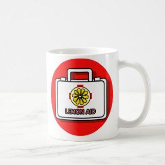 LemonAidのしゃれのマグ コーヒーマグカップ