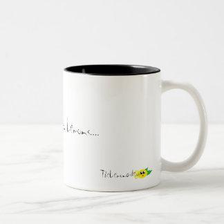 Lemonaideのマグ ツートーンマグカップ