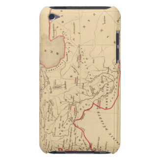 L'Empire des Perses Case-Mate iPod Touch ケース