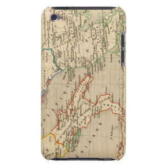 L'Empire Grecのl'Italie 1125年1002年 Case-Mate iPod Touch ケース