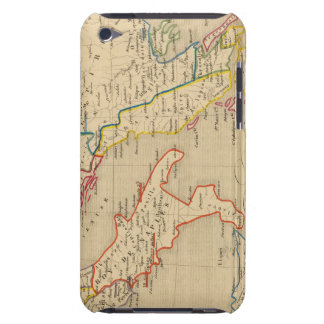 L'Empire Grecのl'Italie 1400年1300年 Case-Mate iPod Touch ケース