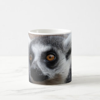 Lemurのマグ コーヒーマグカップ