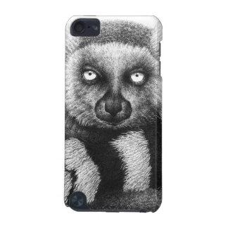 Lemurのipod touchリング後につかれたSpeckの場合 iPod Touch 5G ケース