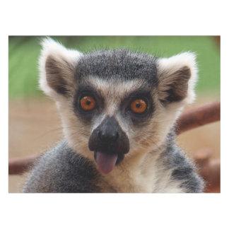 Lemur テーブルクロス