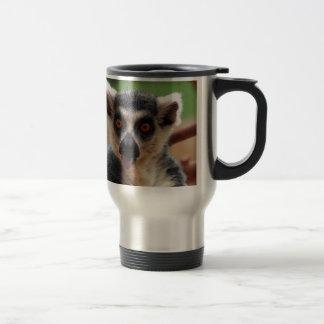 Lemur トラベルマグ