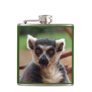 Lemur フラスク
