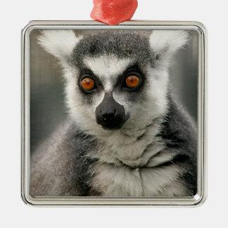 Lemur メタルオーナメント