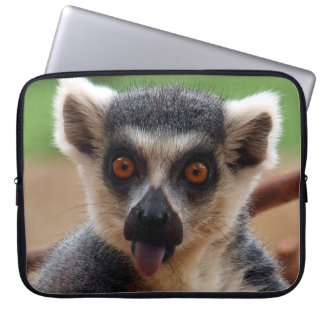 Lemur ラップトップスリーブ