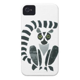 Lemur Case-Mate iPhone 4 ケース