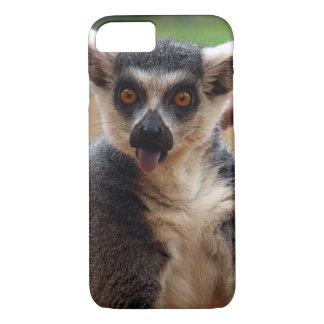 Lemur iPhone 8/7ケース