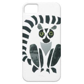 Lemur iPhone SE/5/5s ケース