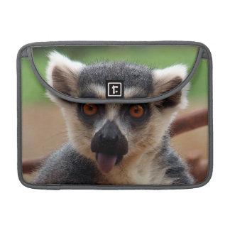 Lemur MacBook Proスリーブ