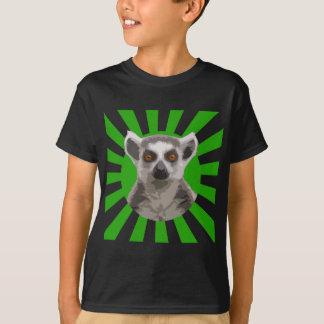 Lemur Tシャツ