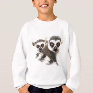 Lemurs スウェットシャツ