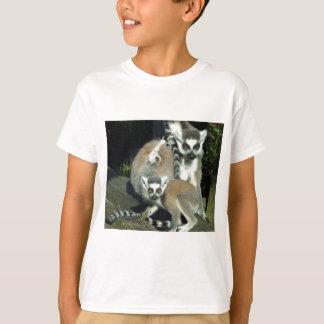 Lemurs Tシャツ