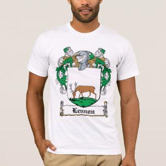 Lennonの家紋 Tシャツ