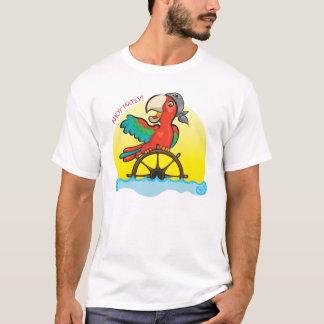 Lenny海賊オウム Tシャツ