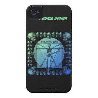 Leoguitar2 Case-Mate iPhone 4 ケース