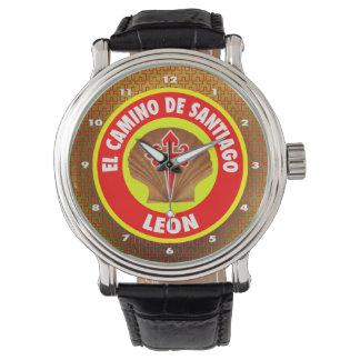 León 腕時計