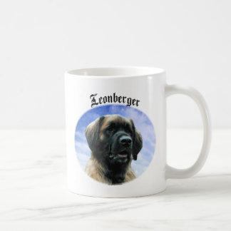 Leonbergerの雲 コーヒーマグカップ