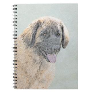 Leonberger ノートブック