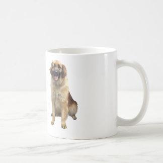 Leonberger (a) コーヒーマグカップ
