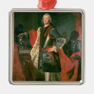 LeopoldフォンAnhalt-Kothen王子 メタルオーナメント