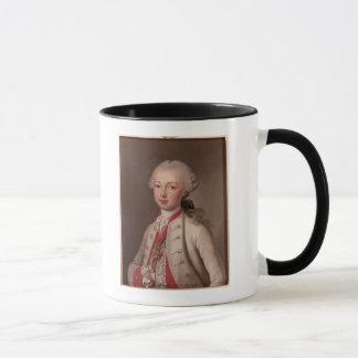 Leopold IIの神聖なローマ マグカップ