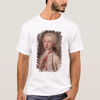 Leopold IIの神聖なローマ Tシャツ