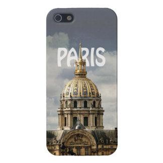 Les InvalidesのiPhone SE/5/5Sの精通した場合 iPhone SE/5/5sケース