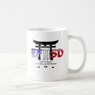 Les produits de l'EFJJSD コーヒーマグカップ