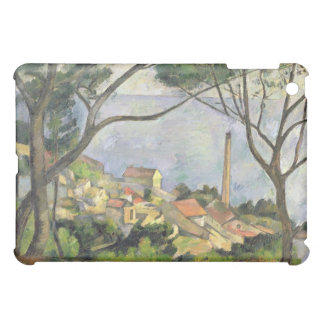 l'Estaque 1878年の海 iPad Mini Case