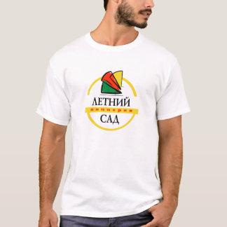 letnijの悲しいピザ tシャツ