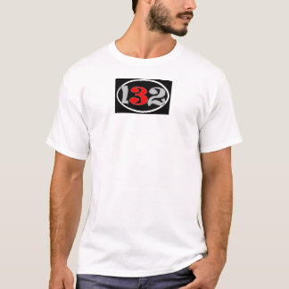 LEV3L2ロゴ Tシャツ