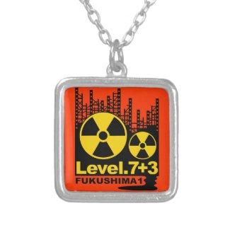 Level.10 カスタムネックレス