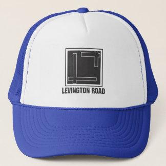 Levingtonの道の役人 キャップ