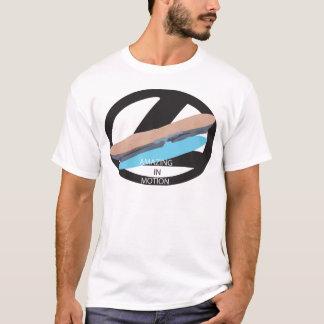 Lexus Hoverboardの服装 Tシャツ