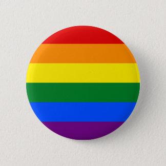 LGBTのバッジ 缶バッジ