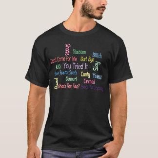 LGBTの俗語 Tシャツ