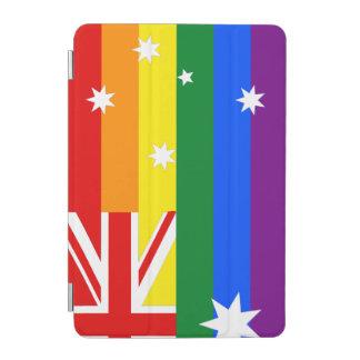 LGBTオーストラリア iPad MINIカバー