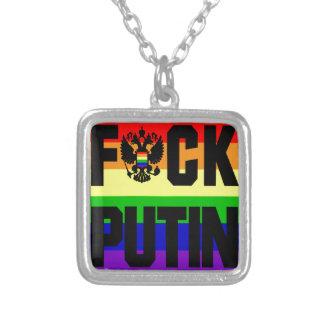 LGBT|F*ck|Putin オリジナルジュエリー